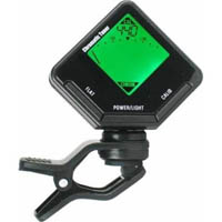 Tune Tech TT500 Backlit Clip Style Tuner